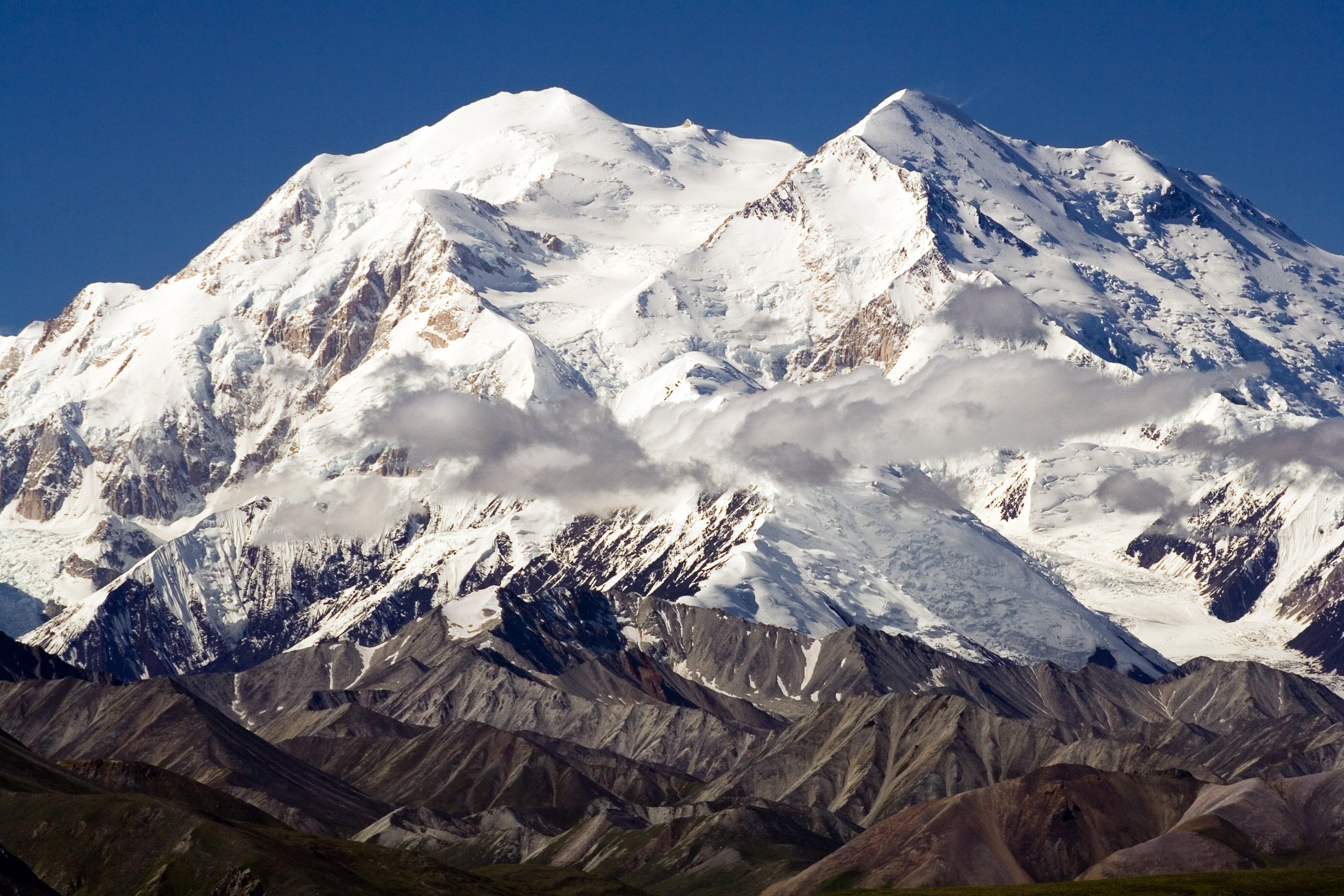 Mt_McKinley
